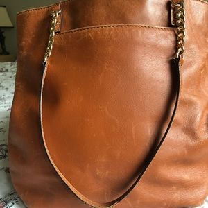 MK small tote bag